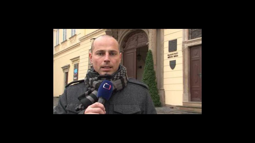Video Reportáž Michala Šebely (29.11.2010)