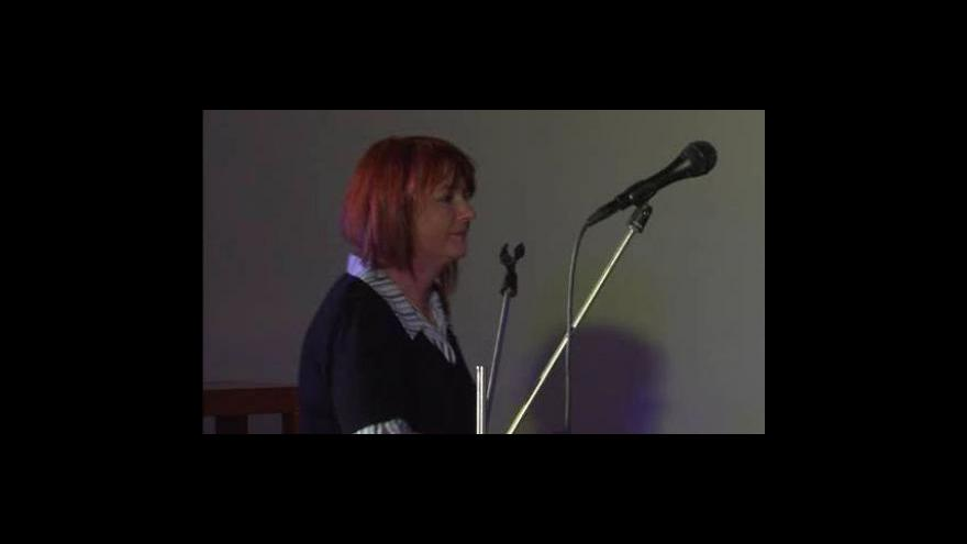 Video Koncert brněnského ADD Gospelu