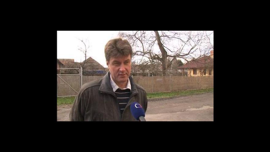 Video Pavel Kubíček, zástupce singularistů o duplicitním vlastnictví