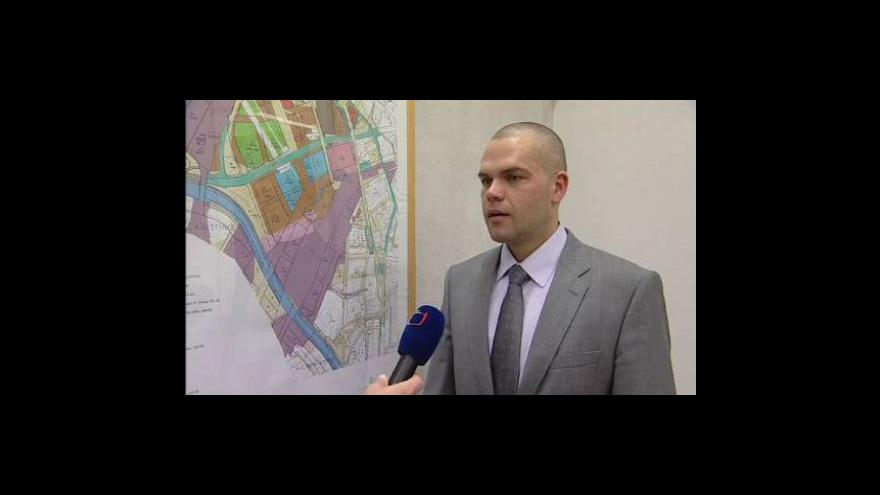 Video Ředitel městské společnosti Jižní centrum Brno Jan Zavřel o jižním centru
