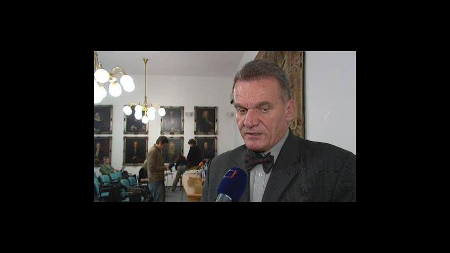 Video Bohuslav Svoboda (ODS) o budoucnosti epopeje