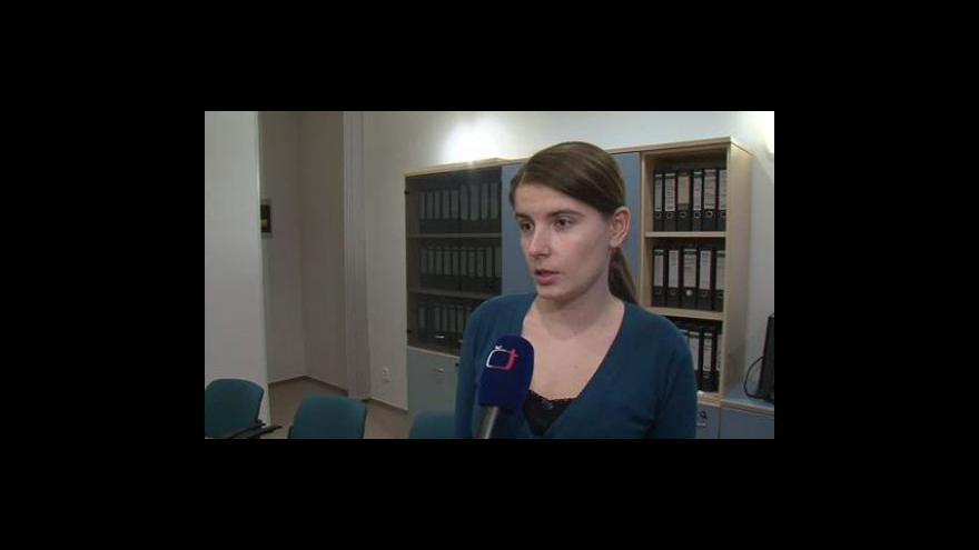 Video Petra Hoferková z oddělení komunikace SZPI o vínu Templářských sklepů Čejkovice
