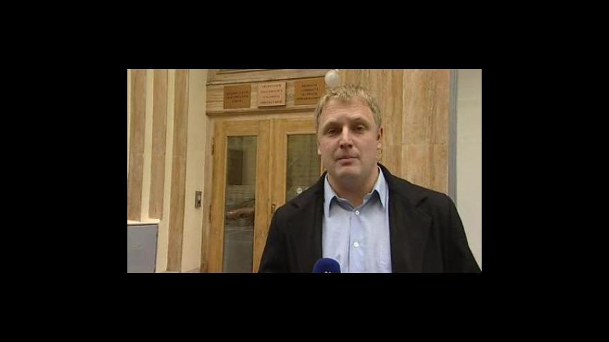 Video Reportáž Ondřeje Schneidera