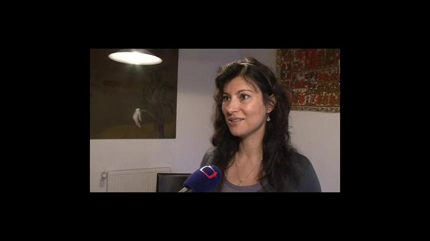 Video Komentář Jany Horváthové, ředitelky Muzea romské kultury Brno