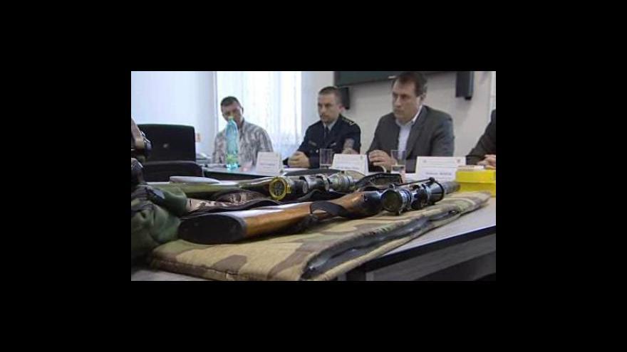 Video Pytláci z Hodonínska byli k lovu profesionálně vybavení
