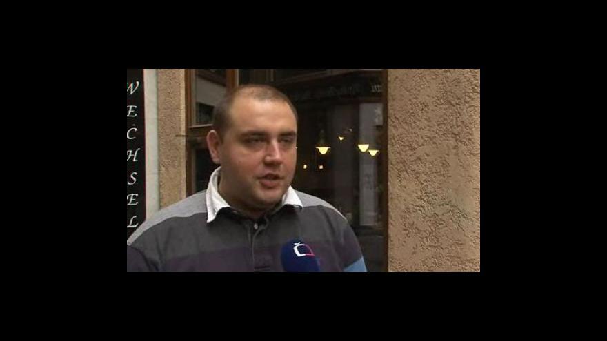 Video Vyjádření člena výběrové komise MČ Brno-sever Zdeňka Mokrého (ODS)