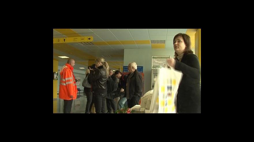 Video Anketa s cestujícími