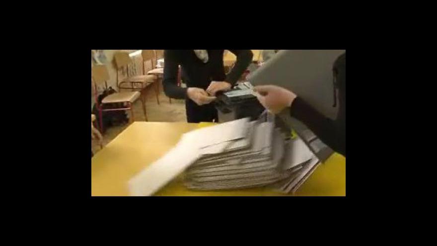 Video Jan Symon (Společně pro Ostopovice), starosta Ostopovic, o nezapočítaných hlasech