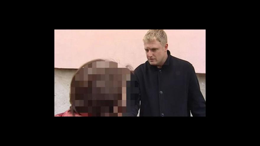 Video Svědectví o tom, jaké byly s mladíkem problémy