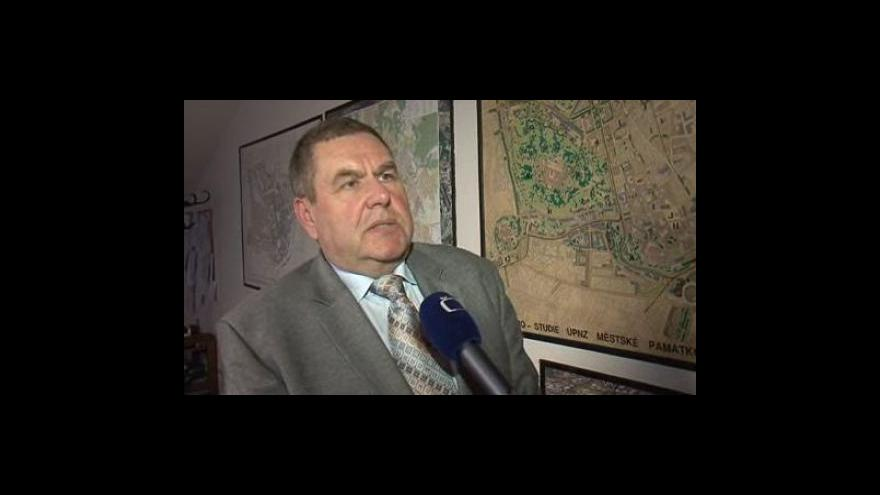 Video Vyjádření vedoucího Odboru památkové péče Magistrátu města Brna Martina Zedníčka