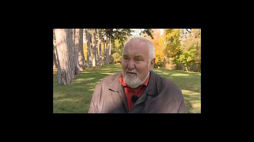 Video Jaroslav Mokrý (ODS), starosta Moravského Krumlova