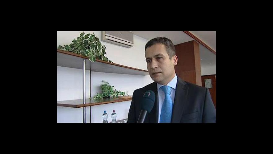Video Martin Prachař, generální ředitel Kordárny Plus, a.s.