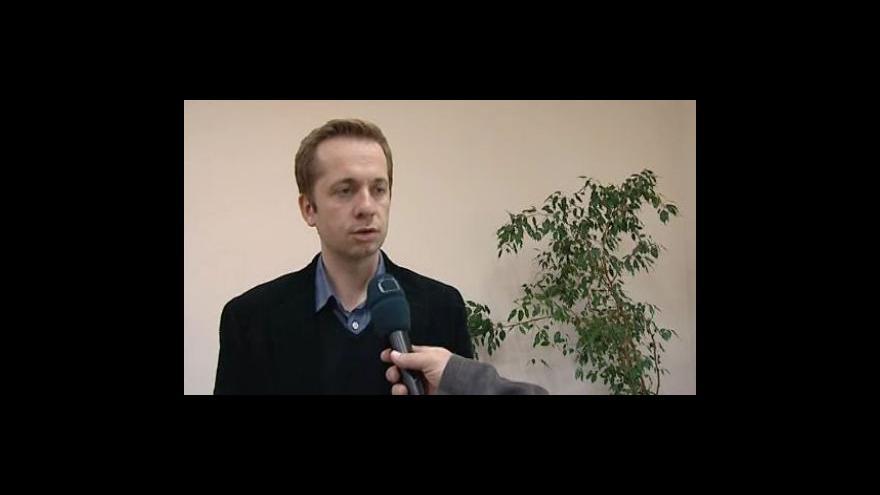 Video Robert Kotzian (ODS) o podobě koalice v Brně