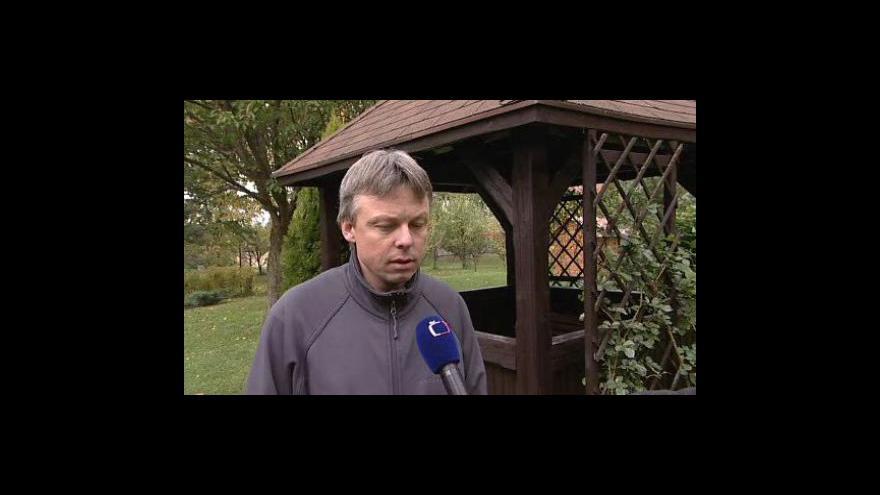 Video Ladislav Jež a kriminalista o nákupu kradeného auta na Slovensku