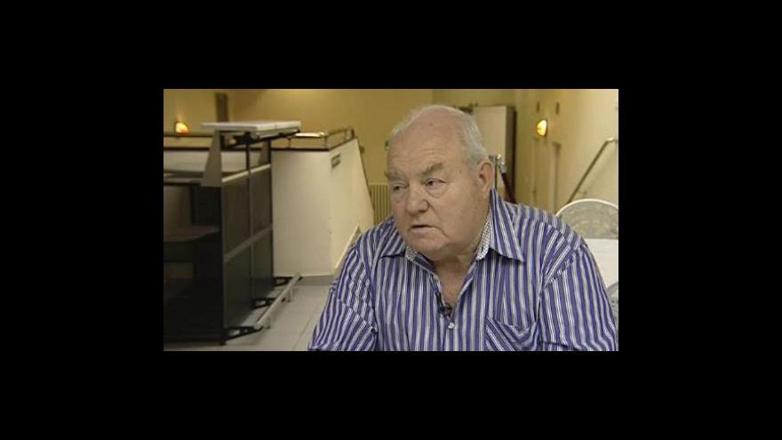 Video Zmocněnec jedné z dědiček po Pavlu Kohnovi Josef Havel o dědictví