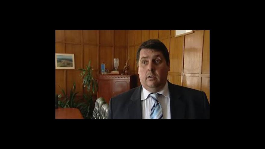 Video Leo Venclík (ODS), starosta městské části Brno-sever o výměně oken v Helferově ulici