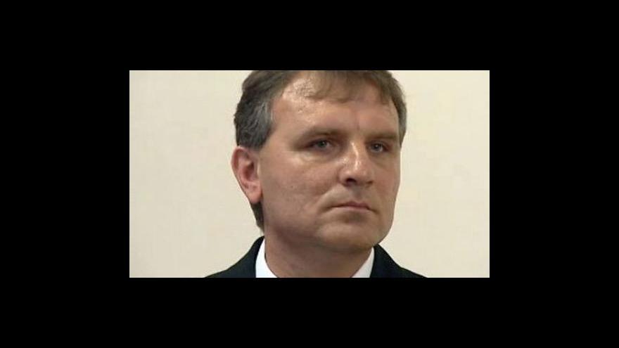 Video Jozef Bódi o svém případu