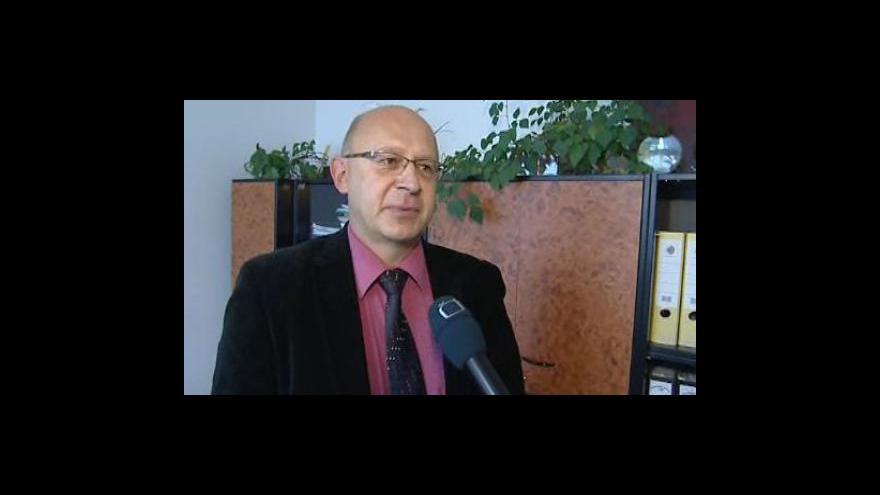 Video Vedoucí stavebního úřadu v Blansku Petr Rizner o chybějícím povolení