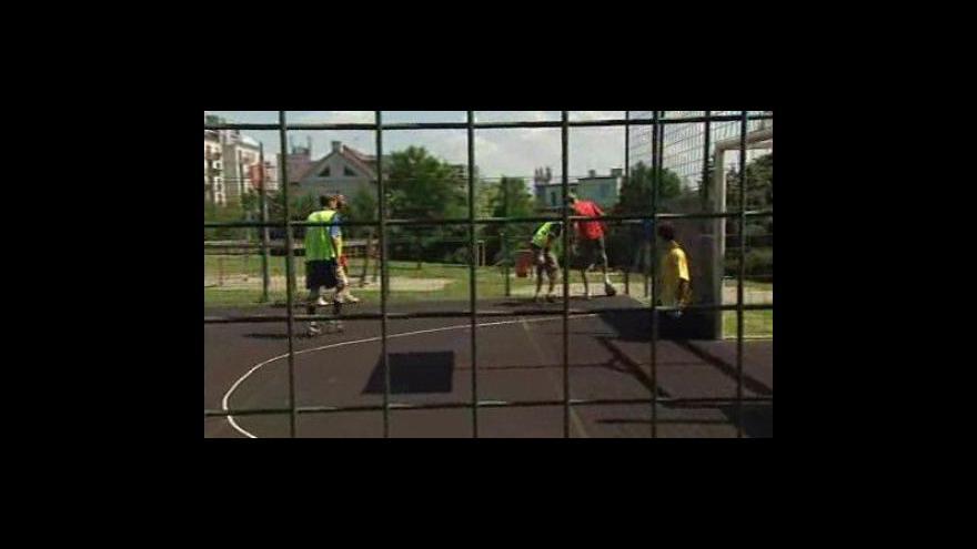 Video Češi se zúčastnili fotbalového Mistrovství světa v Brazílii