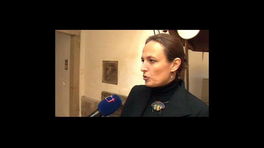Video V Brně končí turistická sezona