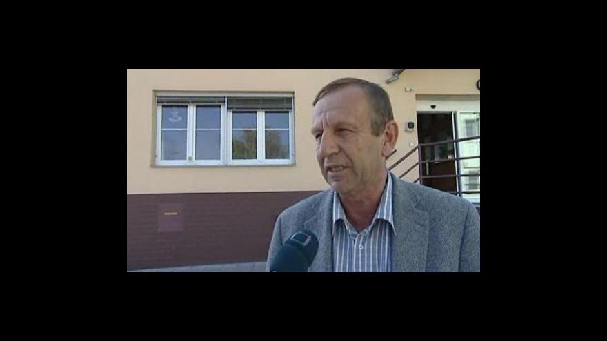 Video Ředitel SÚS Jan Zouhar o překračování limitů hluku v obci