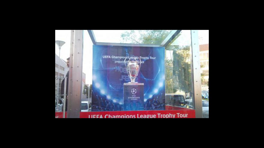 Video Anketa s fotbalovými fanoušky