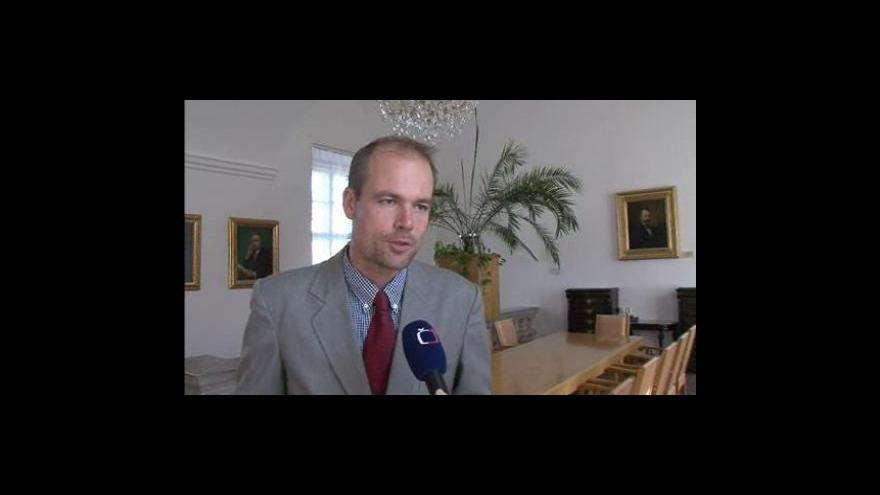Video Mluvčí brněnského magistrátu Pavel Žára o nákladech na provoz hodin