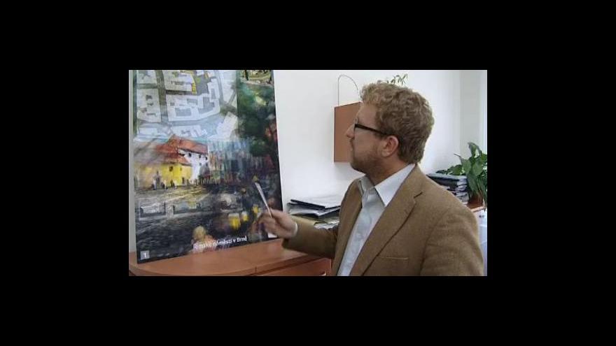Video Náměstek primátora Martin Ander o budoucí podobě Římského náměstí