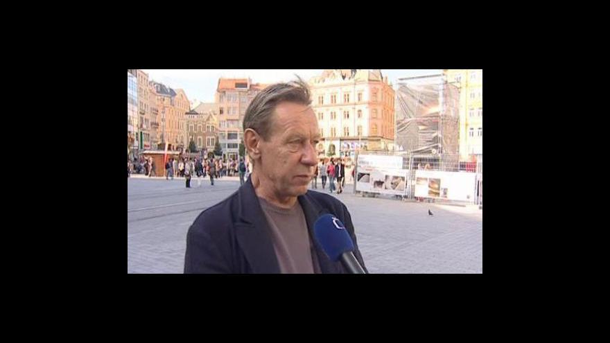Video Autor hodin Oldřich Rujbr o tom, co symbolizují