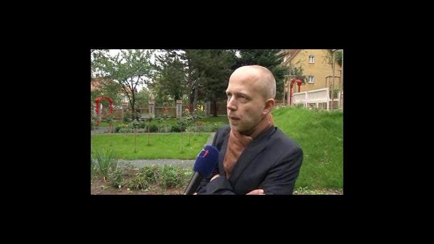 Video Architekt Petr Všetečka o rekonstrukci Jurkovičovy vily