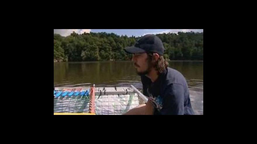 Video Rozhovor s Albertem Fikáčkem