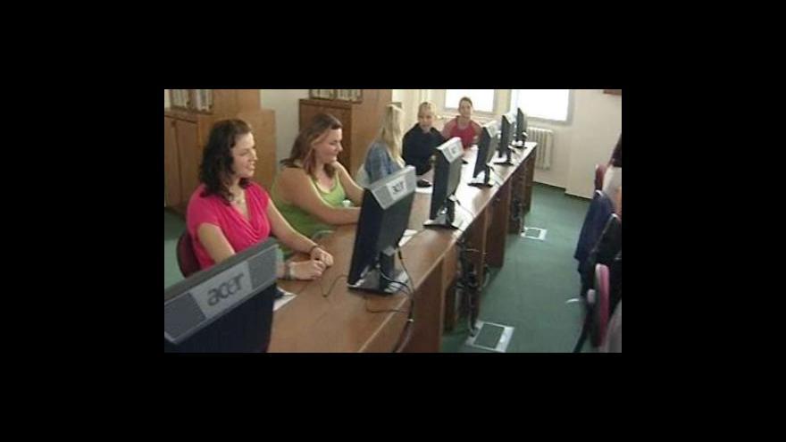 Video Názory studentů na státní maturity
