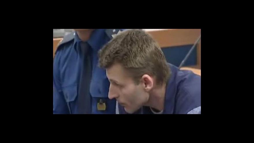 Video Státní zástupkyně Pavlína Nesvadbová o případu falešného šeku