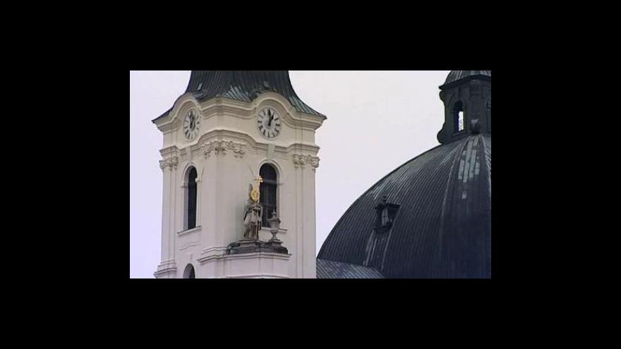 Video Reportáž Radany Kolčavové