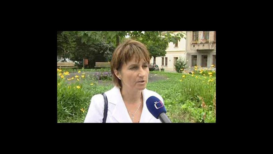 Video Vyjádření Michaely Šojdrové, předsedkyně poslaneckého klubu KDU-ČSL