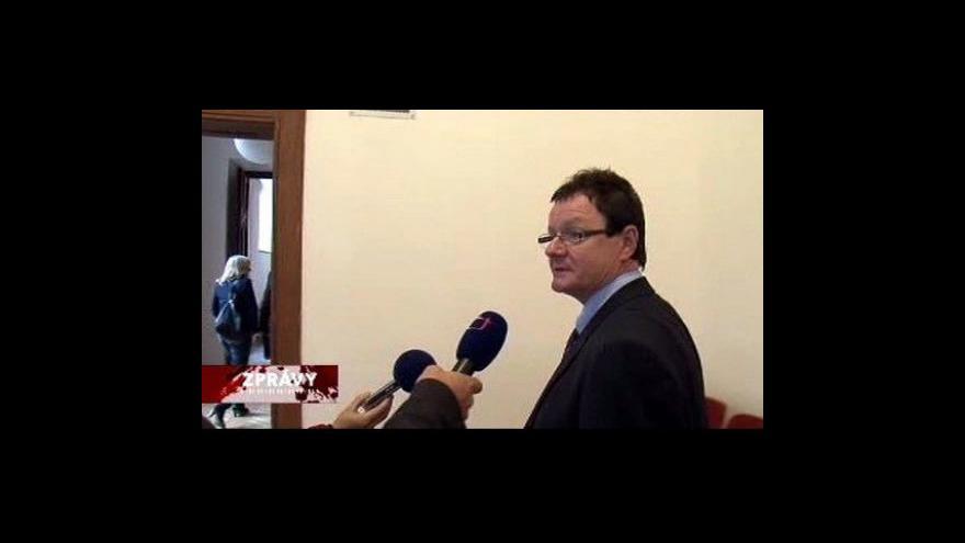 Video Kauza Žabovřesky znovu u soudu