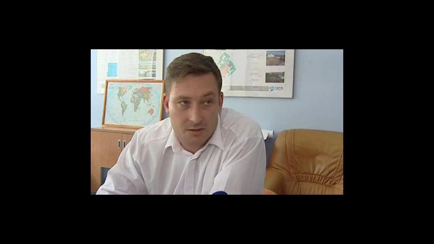 Video Vyjádření zástupce developera Zdeňka Přichystala