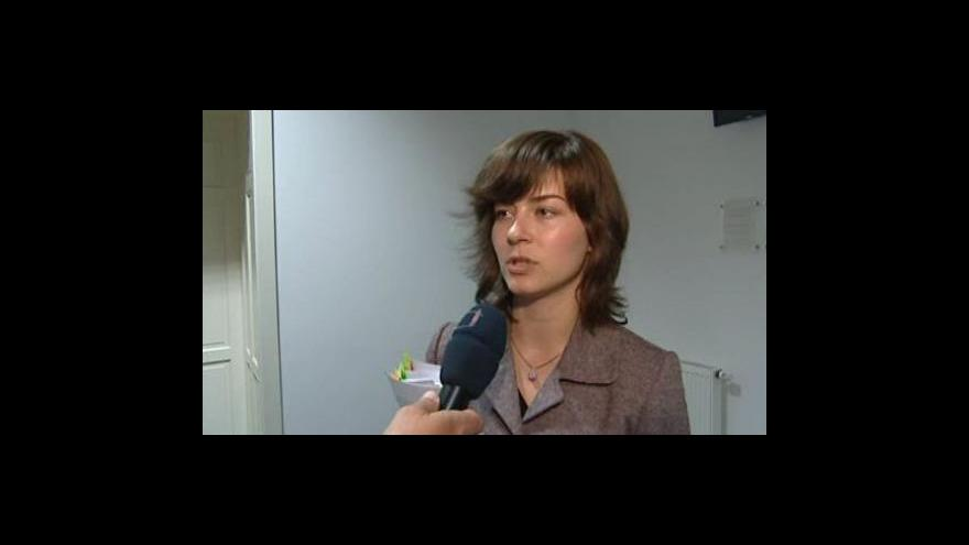 Video Vyjádření advokátky starosty Ústupu Kataríny Mihokové