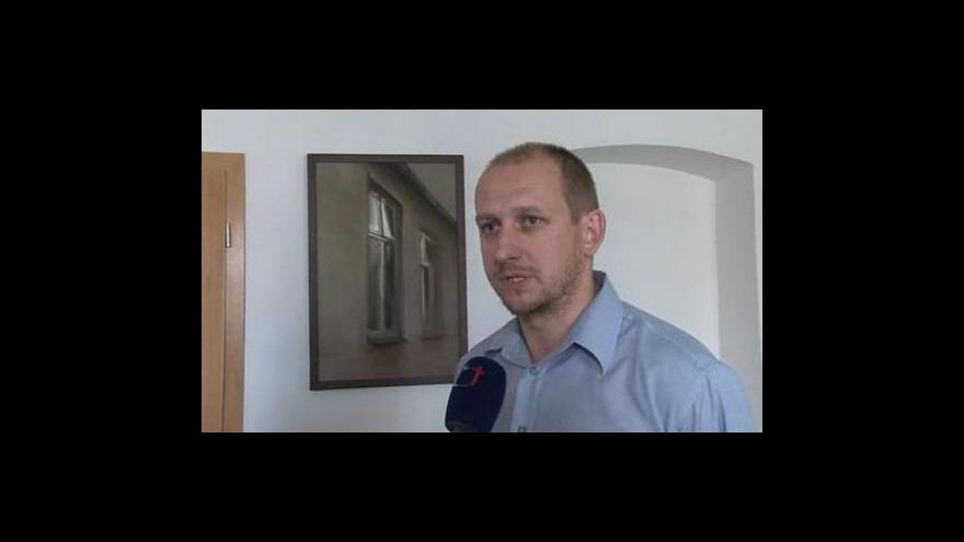 Video Vyjádření insolvenčního správce Tomáše Kučery