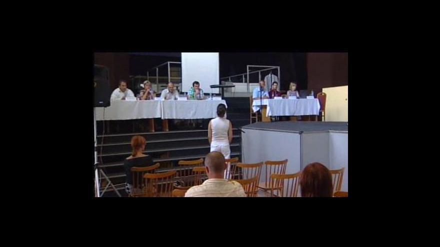 Video NO COMMENT - Veřejné setkání občanů Vlachovic s firmou Bochemie