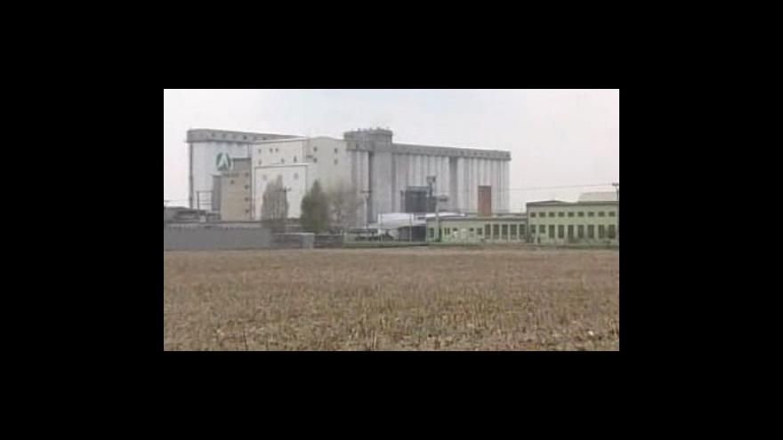 Video Lihovar ve Skalici nad Svitavou