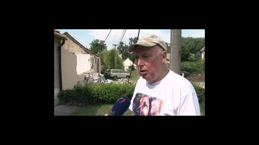 Video Rozhovor s Miroslavem Škroňou