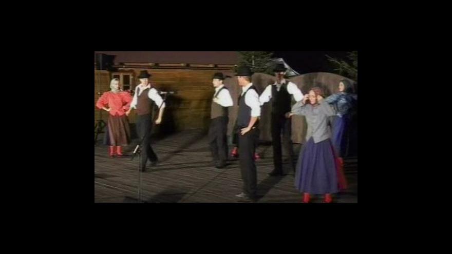 Video Zachráněný Ondráš tančí, jistou existenci ale stále nemá