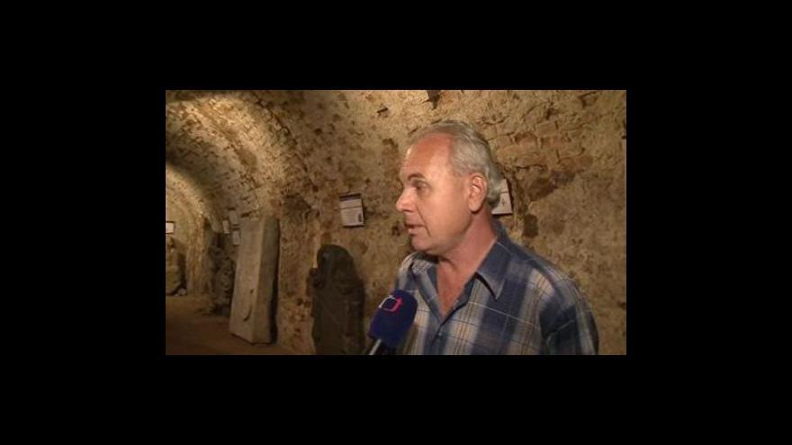 Video Rozhovor s Leošem Vaškem, Odbor kultury a památkové péče JMK