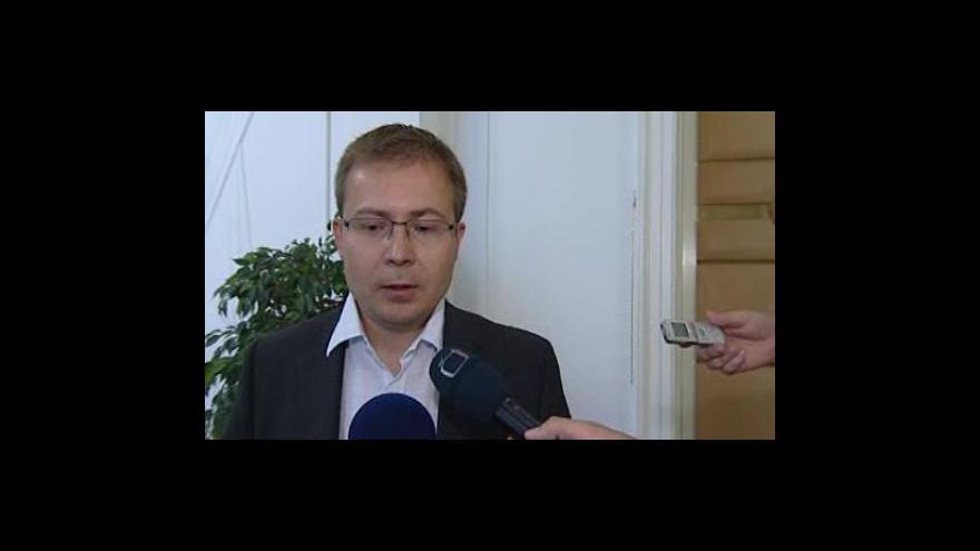Video Zdeněk Slavík se vyjadřuje k rozhodnutí Ústavního soudu