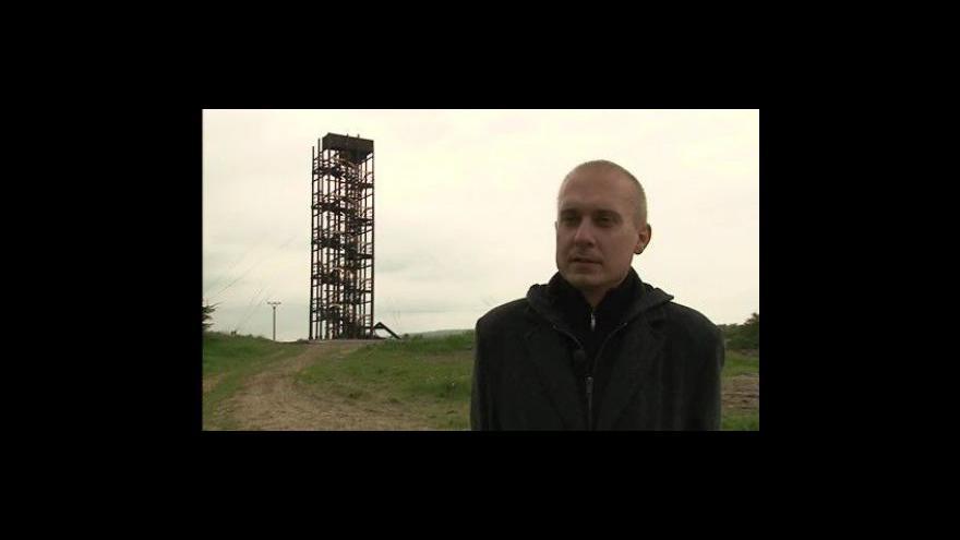 Video Pavel Gejdoš o rozhlednách na jižní Moravě