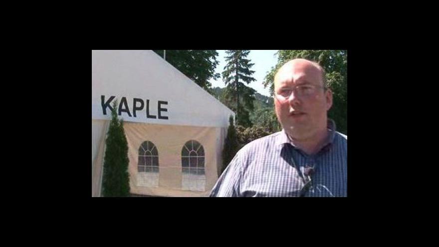 Video Katolická charismatická konference 2010
