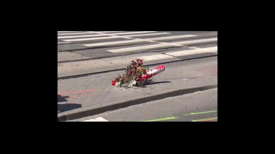Video Vladimír Kutnohorský, mluvčí Městského státního zastupitelství Brno, o řidiči, který v sobotu způsobil tragickou nehodu