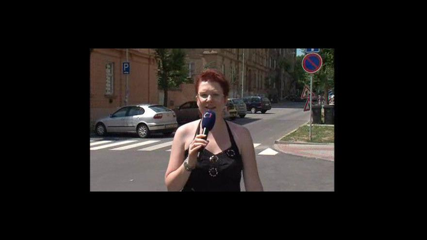 Video Reportáž Markéty Bočkové ze 4.7.2010