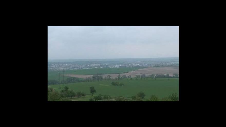 Video Rozhled z Bukovanského mlýna
